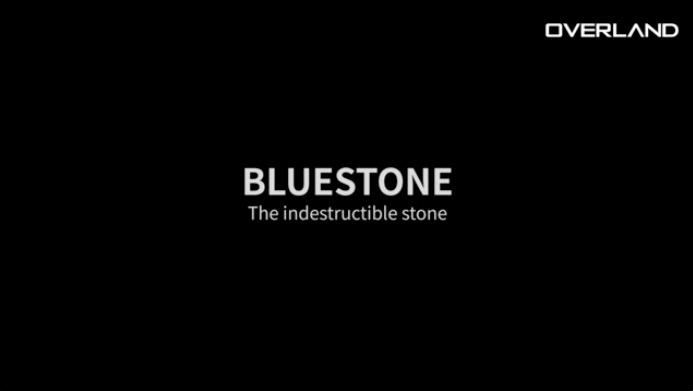 BLUE STONE TILE