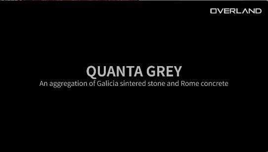 QUANTA GREY TILE