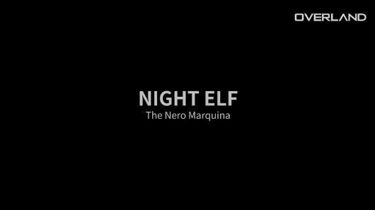 NIGHT ELF TILE