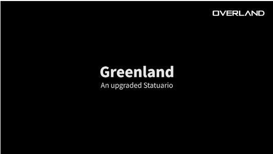 Greenland TILE