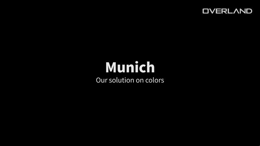 Munich TILE