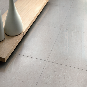 Caring for Outdoor Porcelain Tile during the winter