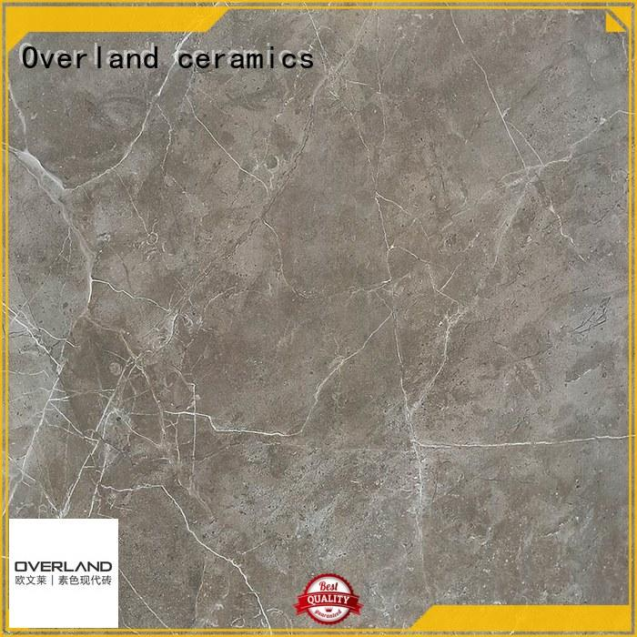 Overland ceramics good quality ceramic tile on sale for pool