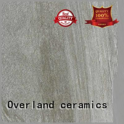 Overland ceramics good quality ceramic tile directly price for outdoor