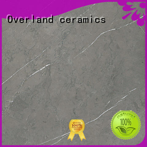 Overland ceramics shower marble tile directly price for pool