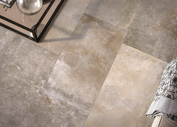 stone porcelain tile design for outdoor Overland