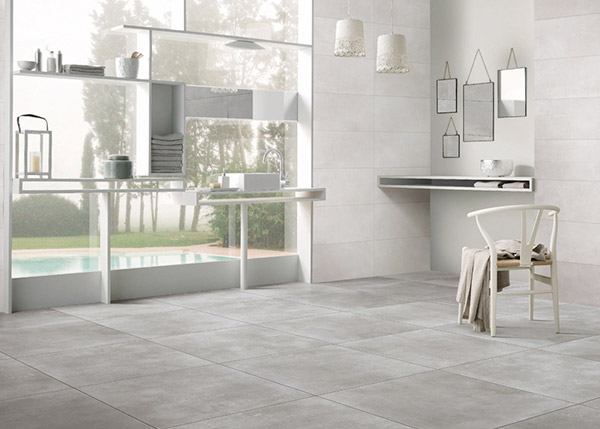 Overland ceramics strong grey cement tile directly price for home-6