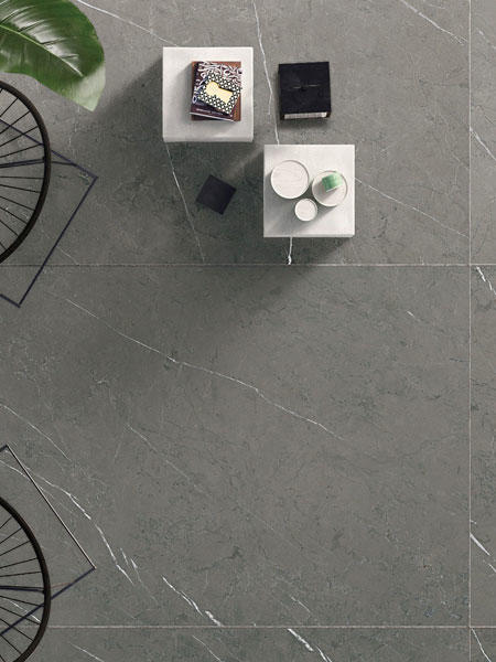 patterned floor marble floor tile terrazzo from China for livingroom