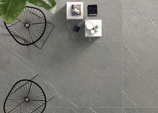patterned floor marble floor tile terrazzo from China for livingroom-6