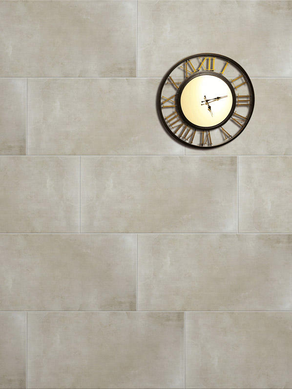 Overland ceramics natural ceramic tile design for kitchen