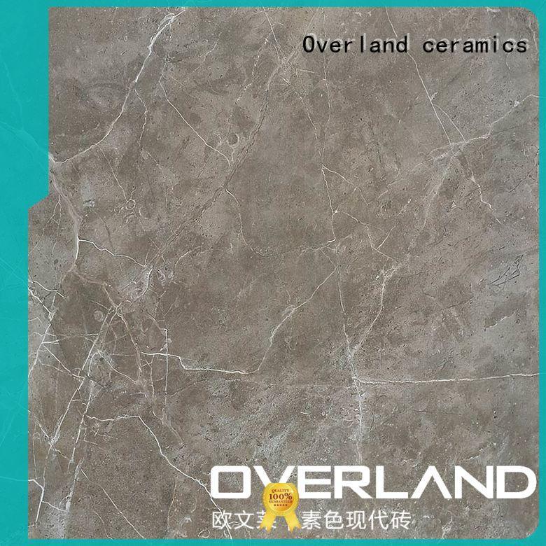 Overland ceramics grey ceramic tile design for pool