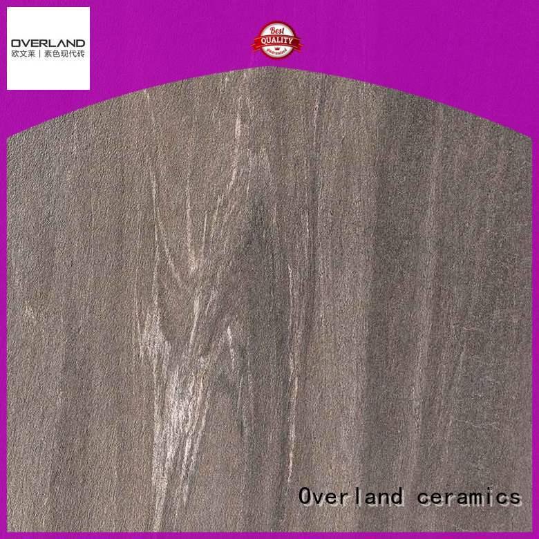 Overland ceramics yiq6016 ceramic tile design for livingroom