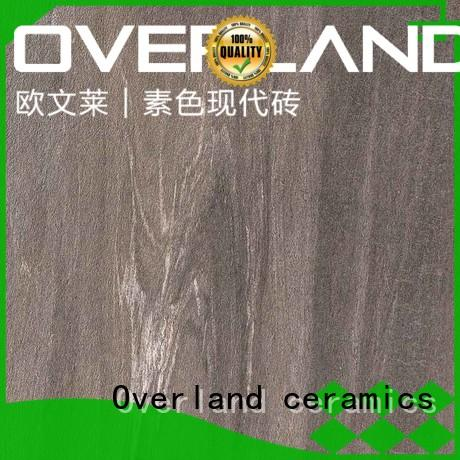 Overland ceramics travertine ceramic tile directly price for pool