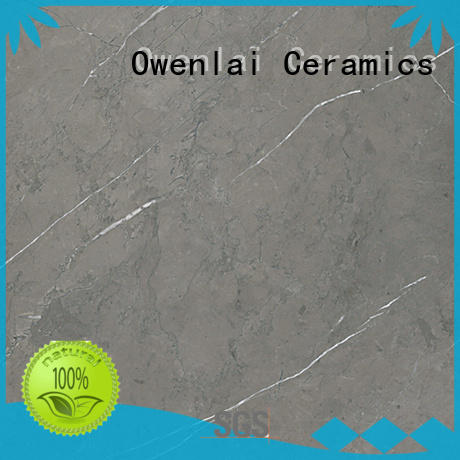 Hot usage grey marble tiles pei Overland Brand