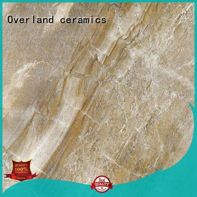 Overland ceramics ceramic tile directly price for livingroom
