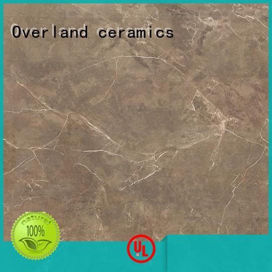 natural ceramic tile yiq6018 design for livingroom