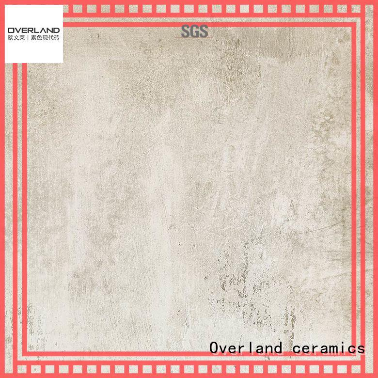 Overland ceramics patterned floor cement tiles london directly price for garden