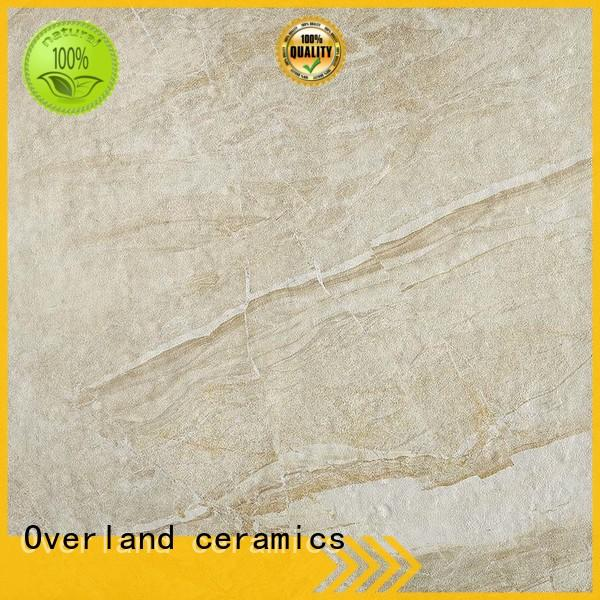 Overland ceramics ceramic tile from China for bedroom