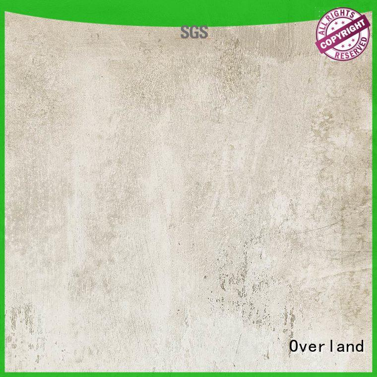 Overland Brand li6sm1103 cement tile grayscale factory