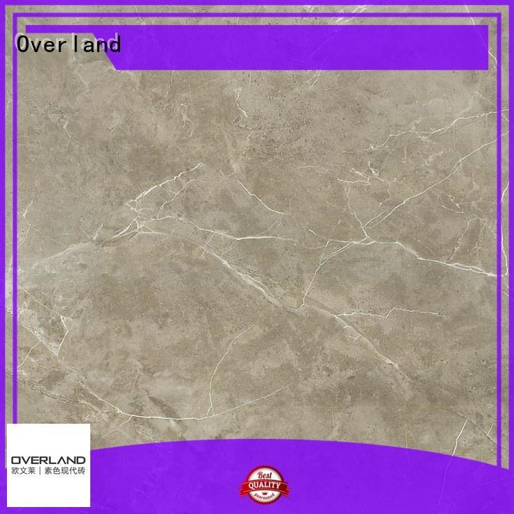 tile floor tiles grey stone Overland Brand