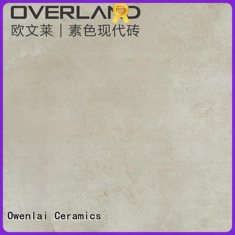 porcelain manhattan talk ceramic tile moon Overland Brand
