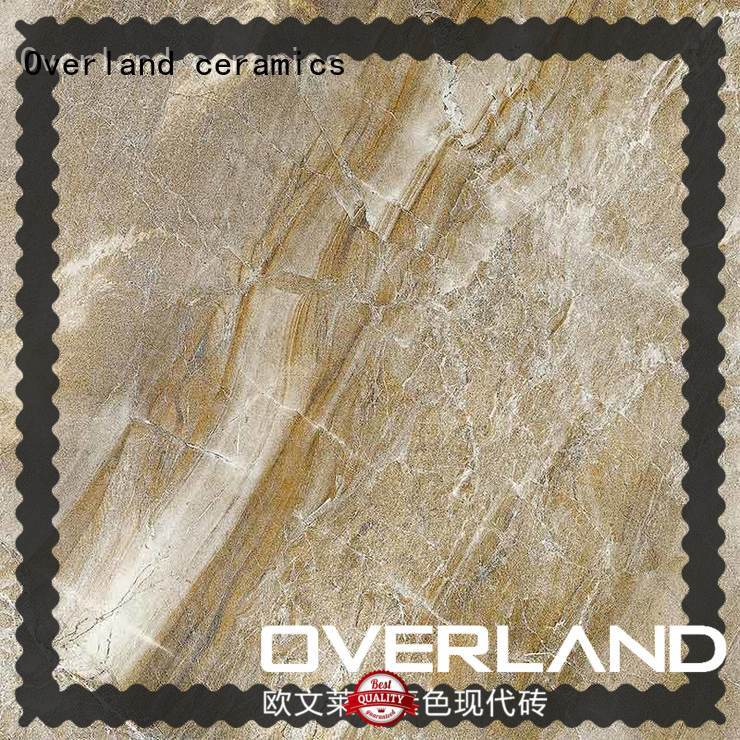 Overland ceramics ceramic tile from China for outdoor