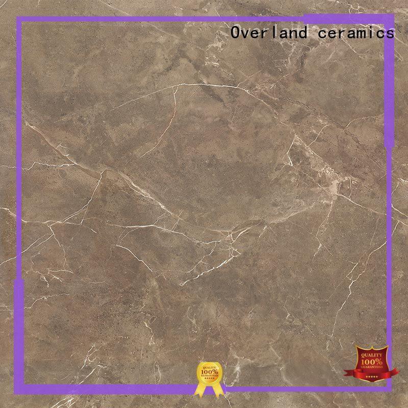 Overland ceramics shower ceramic tile from China for kitchen