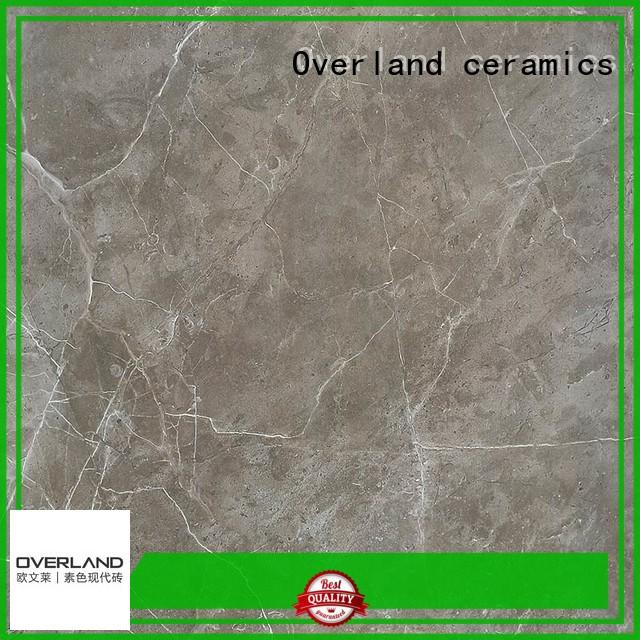 Overland ceramics qi8p2907 ceramic tile promotion for outdoor