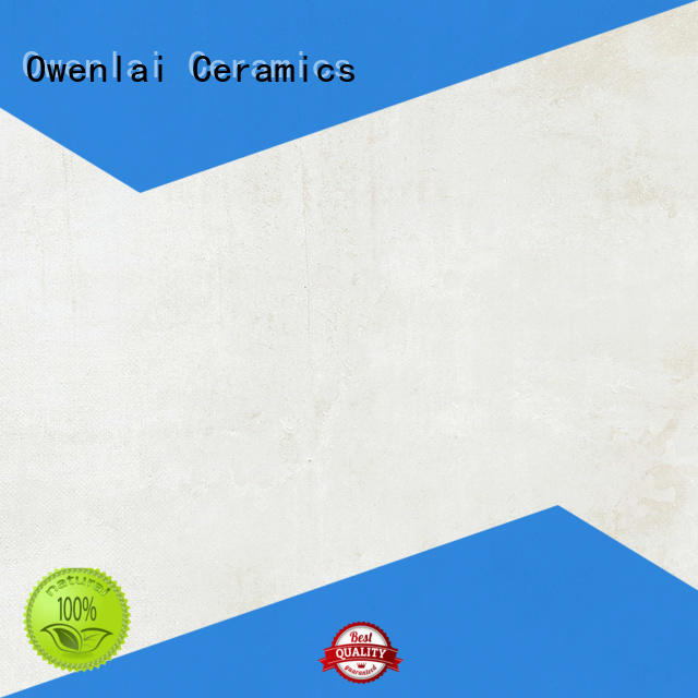 series porcelain Overland Brand floor tiles