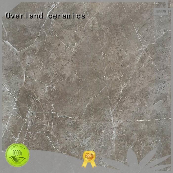 Overland ceramics grey ceramic tile promotion for bathroom