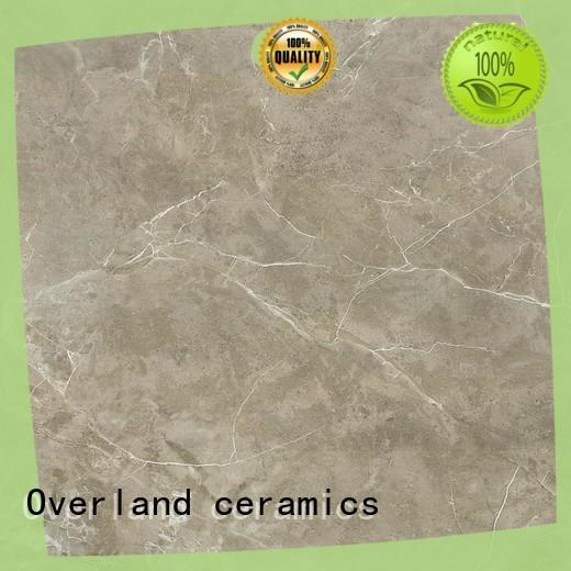 Overland ceramics good quality ceramic tile directly price for kitchen