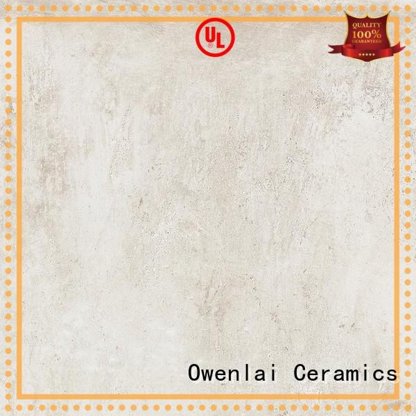 Wholesale metal ynvism6203 cement tile Overland Brand