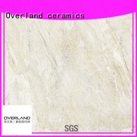 Overland ceramics ceramic tile on sale for livingroom