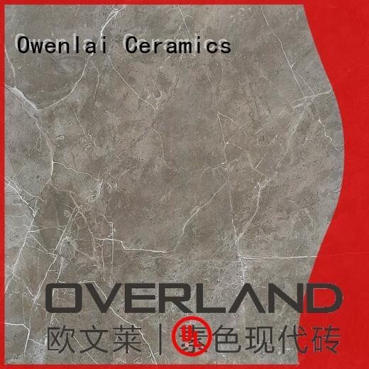 floor tiles grey tile Overland Brand