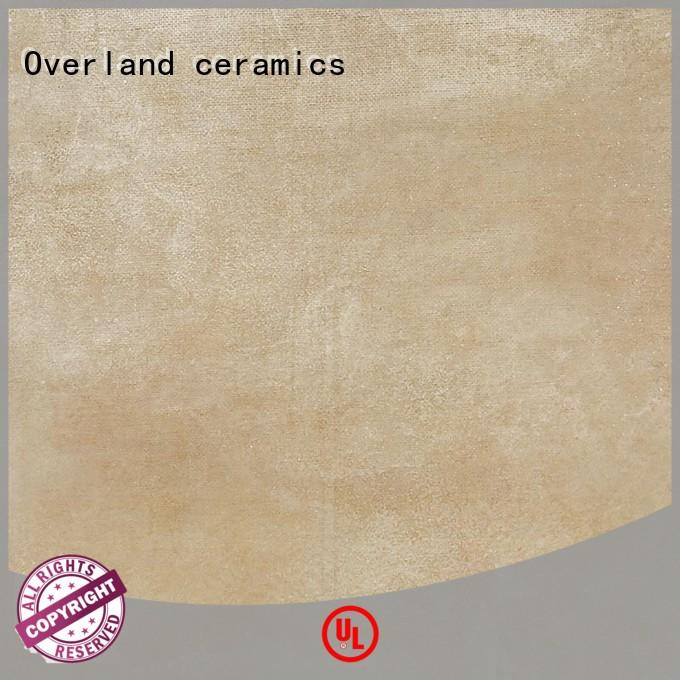 Overland ceramics ytis2816 ceramic tile manufacturer factory for outdoor