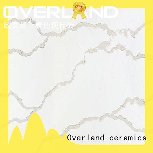 Overland ceramics grey marble kitchen worktops wholesale for livingroom
