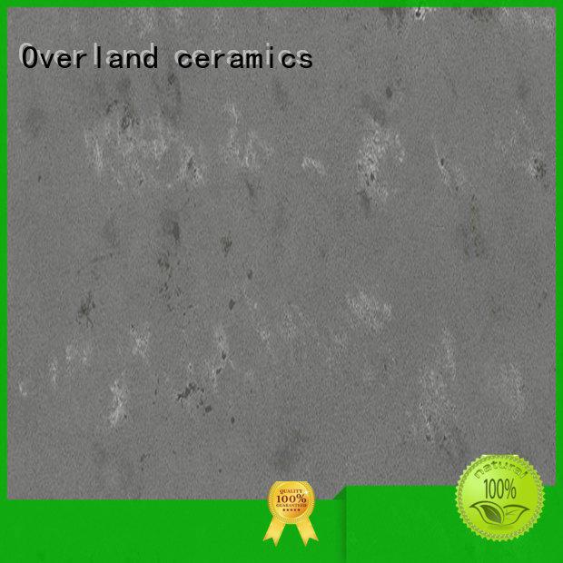 Overland ceramics granite floor tiles promotion for kitchen