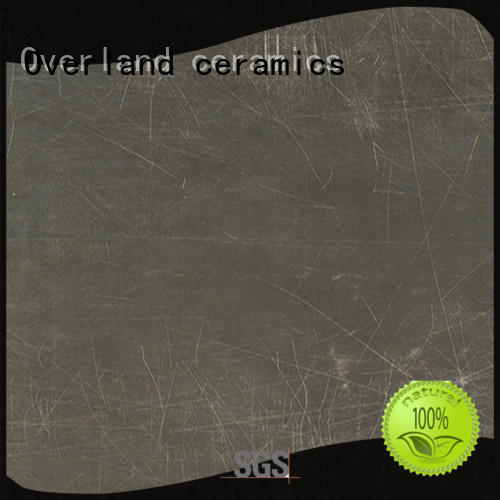 Overland ceramics concrete cement tile company directly price for hotel