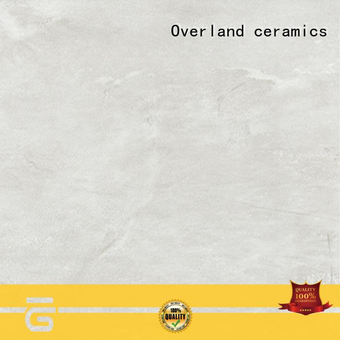 Overland ceramics design cement tiles kitchen design for garden
