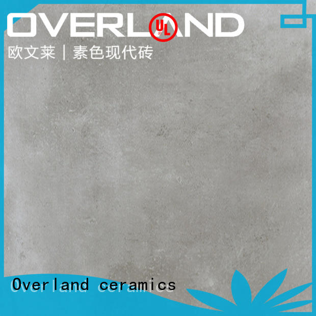 Overland ceramics grayscale how to make cement tiles design for hotel