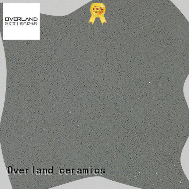 Overland ceramics quartz work surface promotion for kitchen