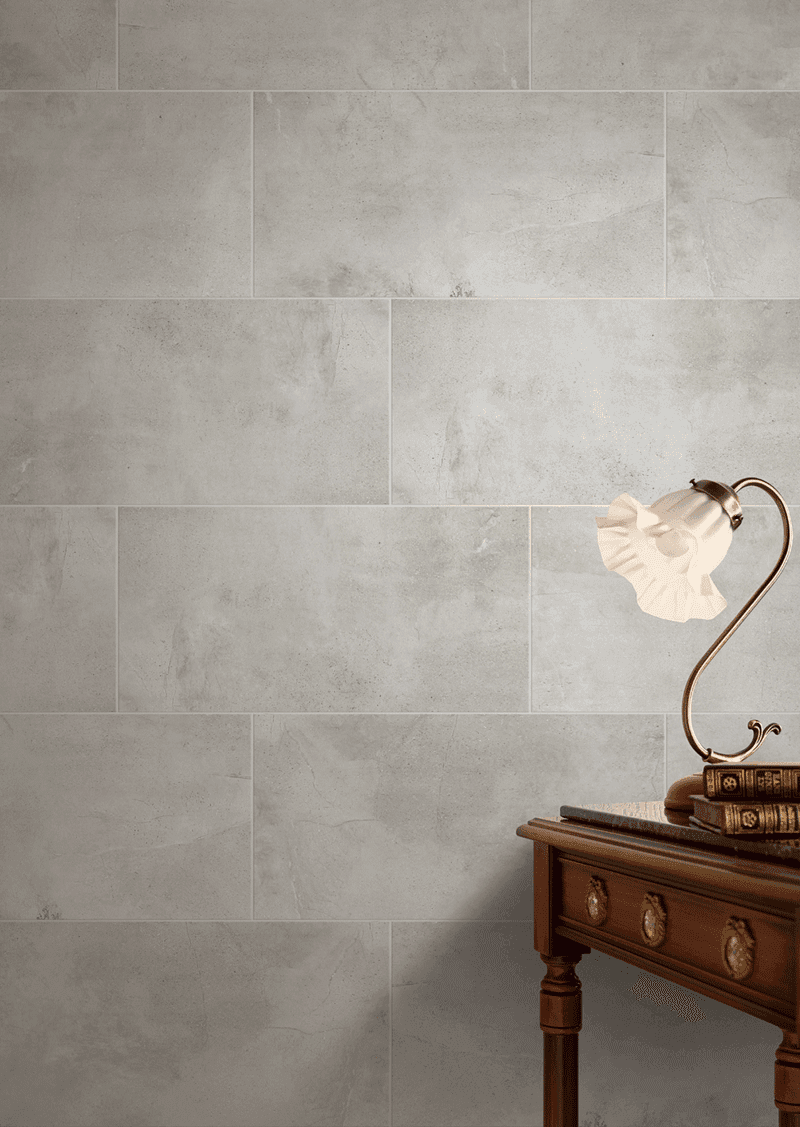 Overland ceramics stone look wall tiles online for office