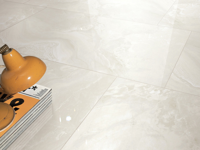 Overland ceramics wholesale polished marble tile supplier for Villa-5