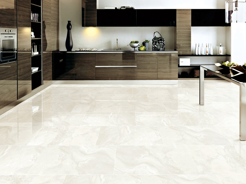 Overland ceramics wholesale polished marble tile supplier for Villa-6