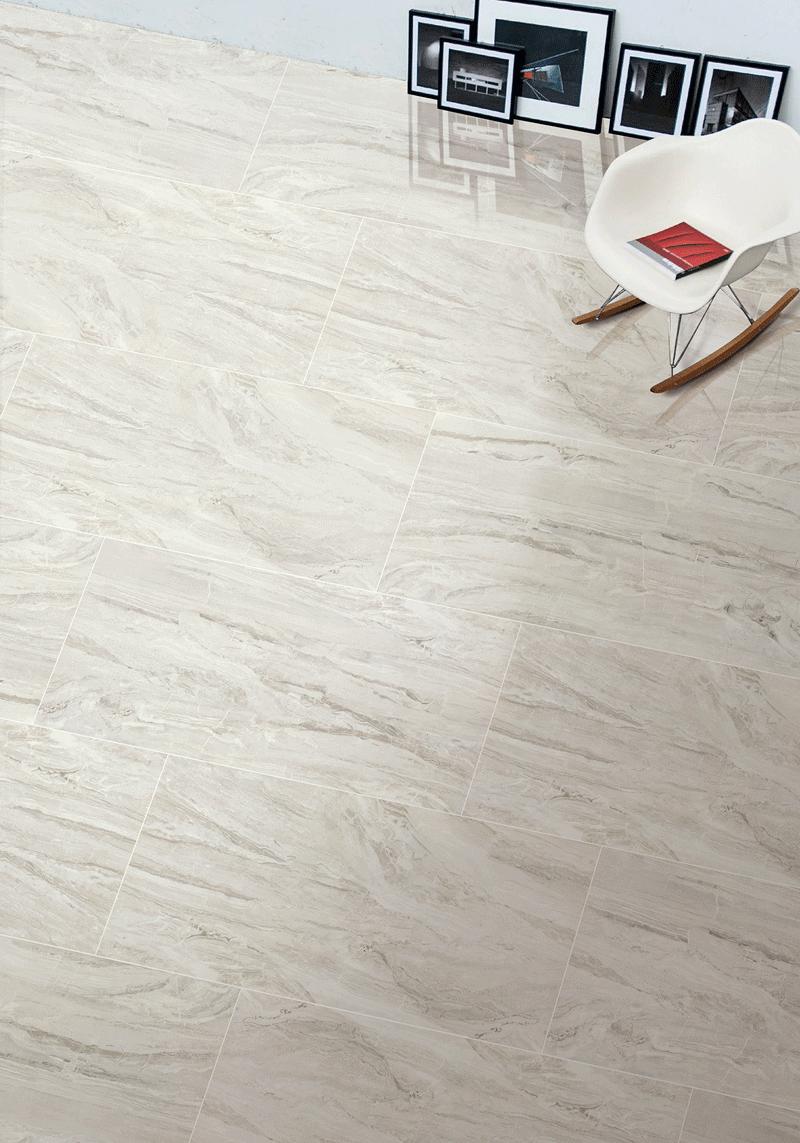 Overland ceramics ceramic carrara marble tile on sale for bathroom-1