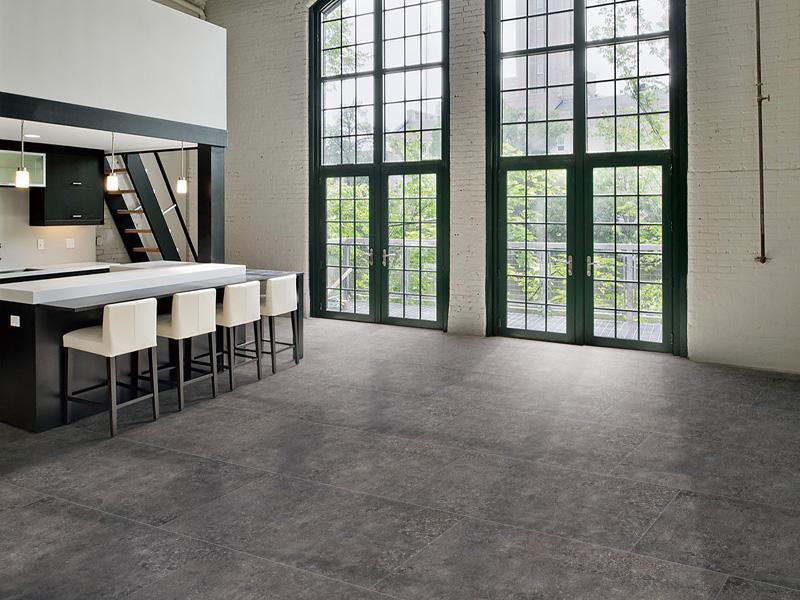 natural stone colour tiles yis2711 design for Villa-1