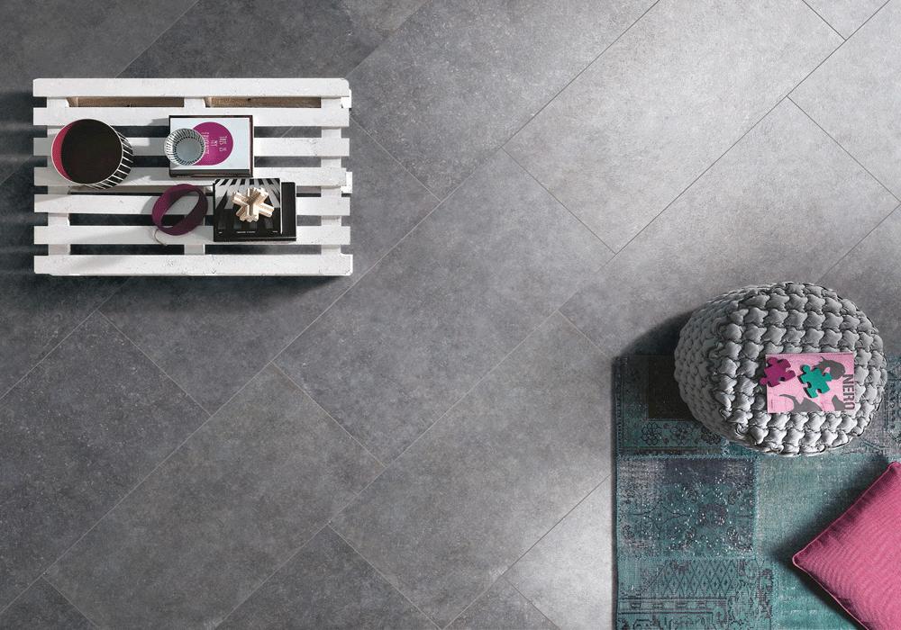 decorative bluestone floor tiles ceramic from China for kitchen-2