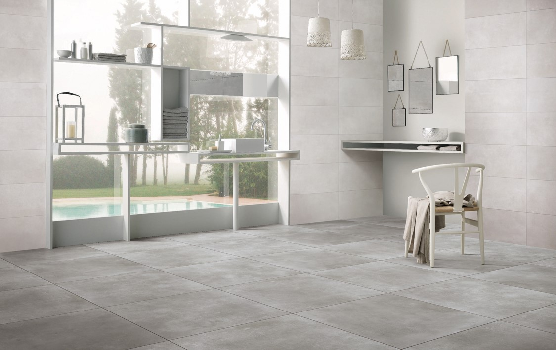 cusotm bathroom floor tiles design edge supplier for home-1
