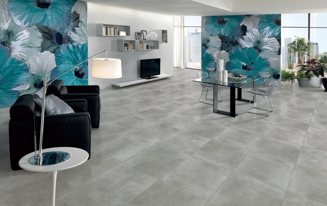 cusotm bathroom floor tiles design edge supplier for home-2