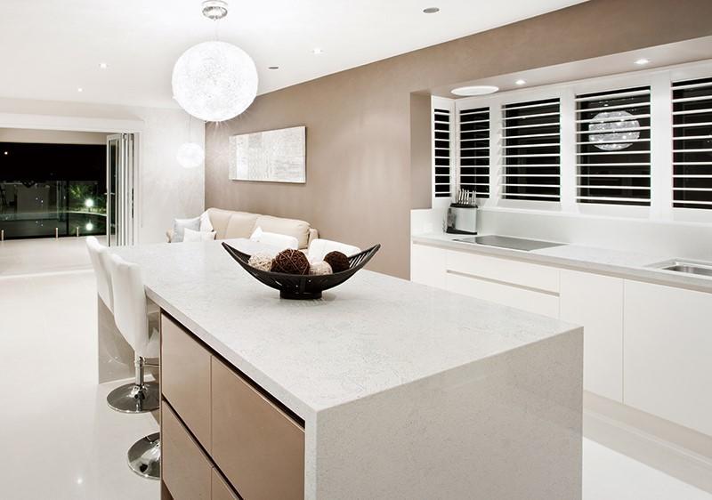 cusotm black floor tiles manufacturers for bedroom-3